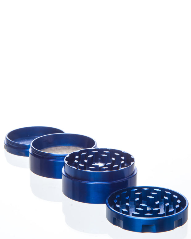 Four Piece Herb Grinder