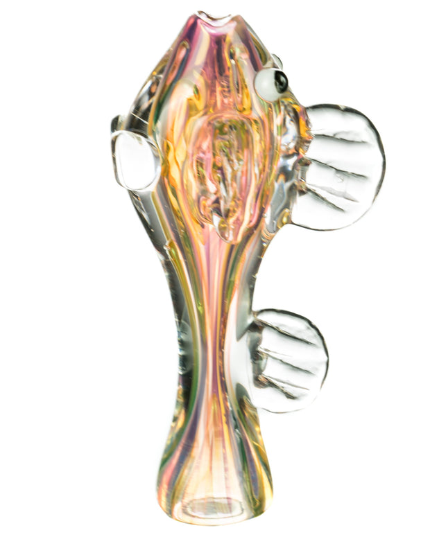 Fumed Fish Chillum
