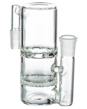 Honeycomb to Turbine Perc Ashcatcher