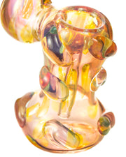 Rocky Road Fumed Sherlock Bubbler