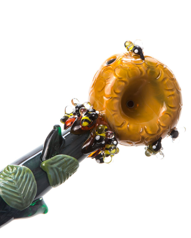 HoneyPot Hand PIpe