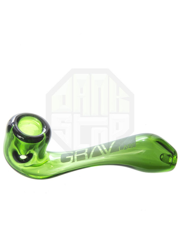 Grav Labs - Mini Sherlock Pipe