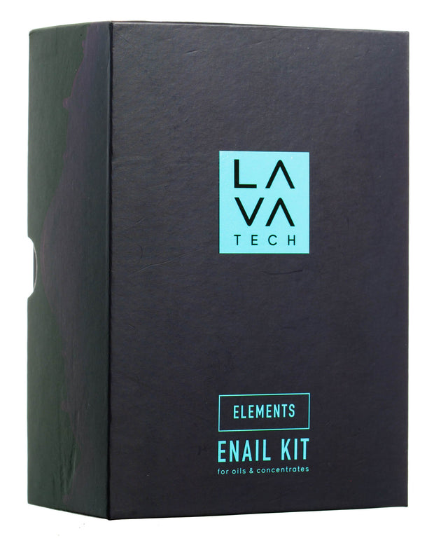"""Elements"" Mini E-Nail Kit"