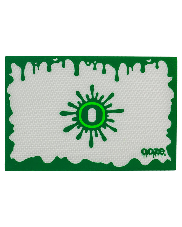 Ooze Dab Mat Small