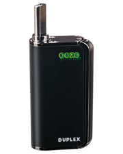 Duplex Dual Extract Vaporizer in Black