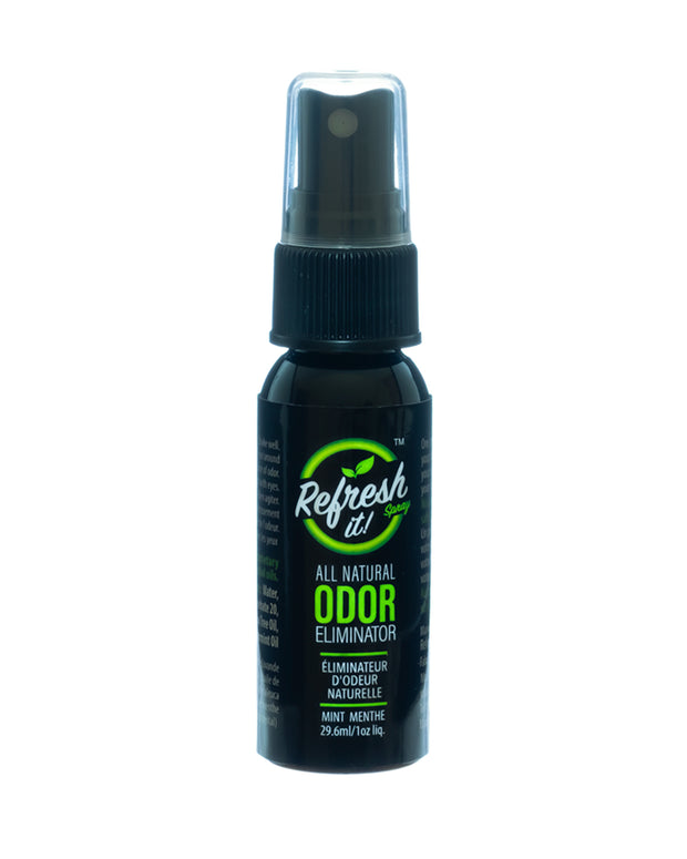 All Natural Odor Eliminator