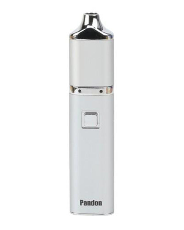 White Pandon Vaporizer
