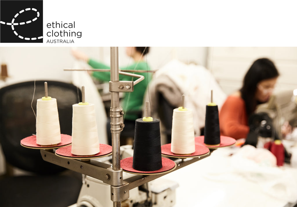 Arnsdorf Receives Full Accreditation by Ethical Clothing Australia