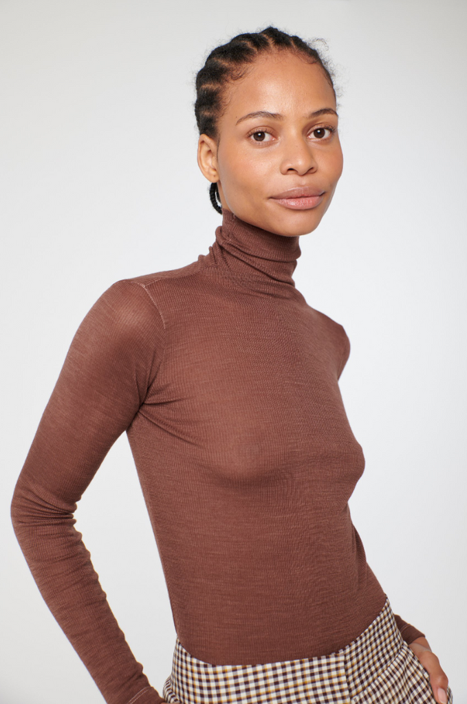 New! Limited Edition Merino in ESPRESSO