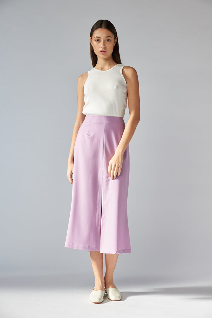 Margot Skirt - Mauve