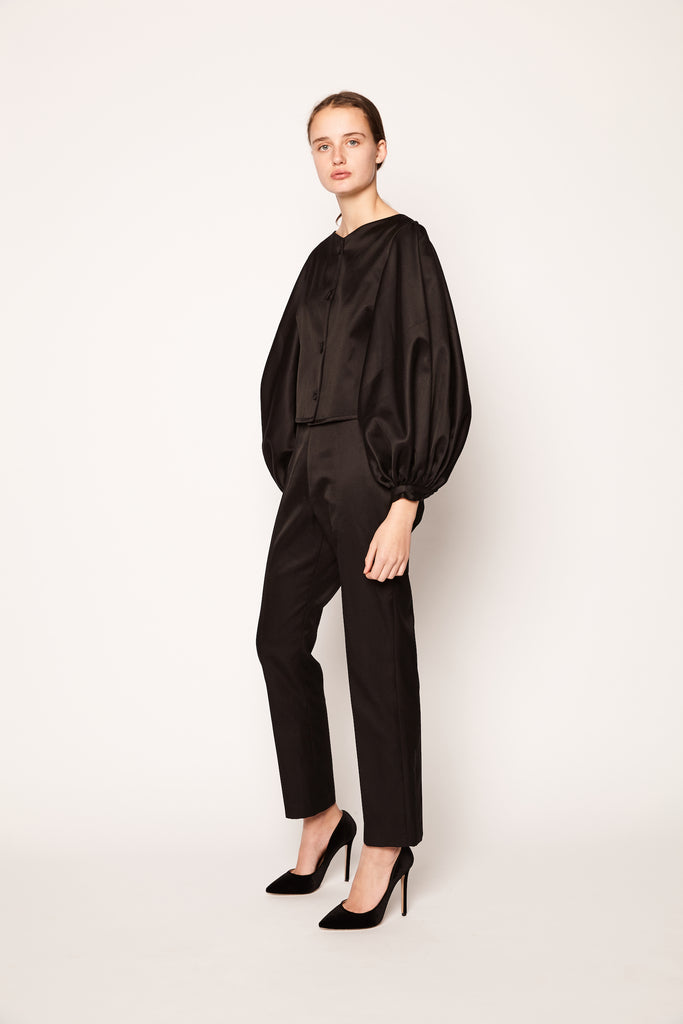 Blanca Blouse - Black