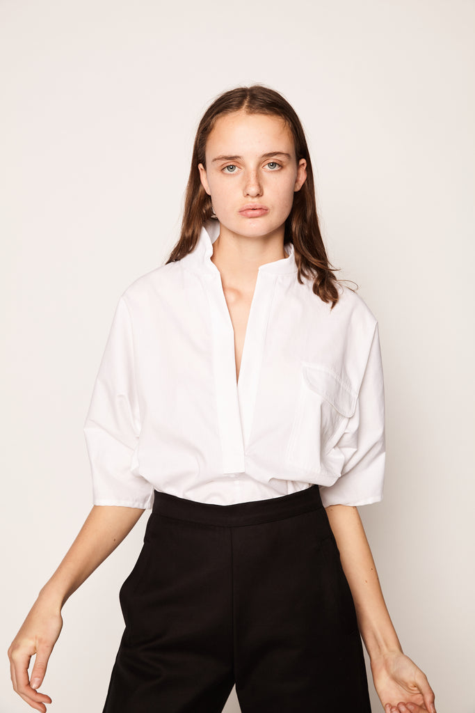 The Margaux Shirt