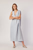 Marie Dress - Powder Blue