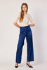 Valentina Pant - Royal Blue