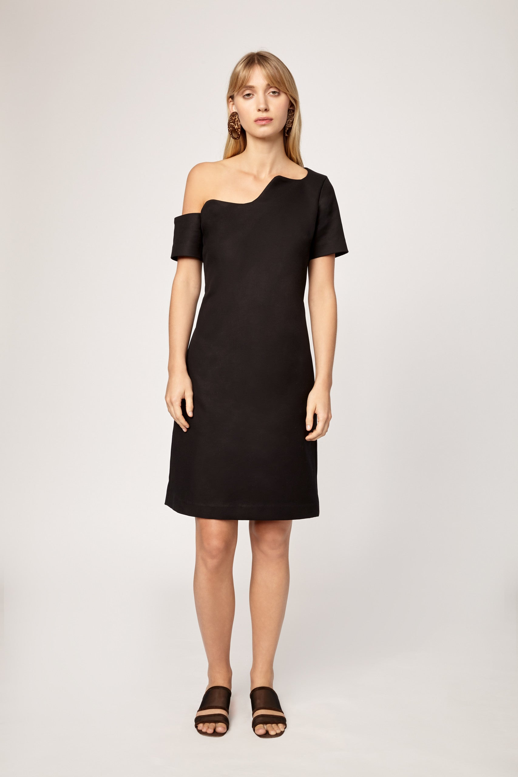 The Roanne Dress