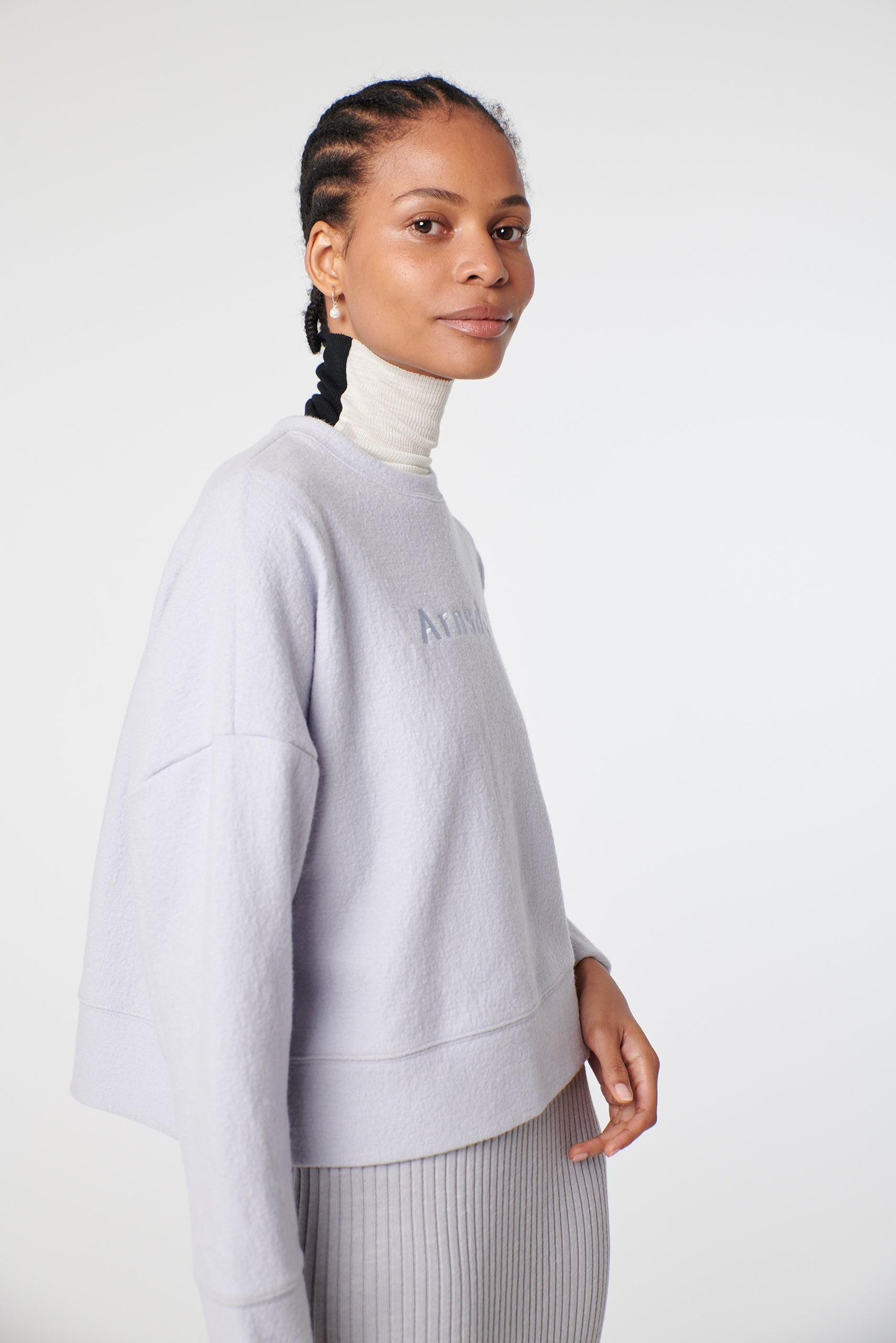 Sloane Jumper - Cloud