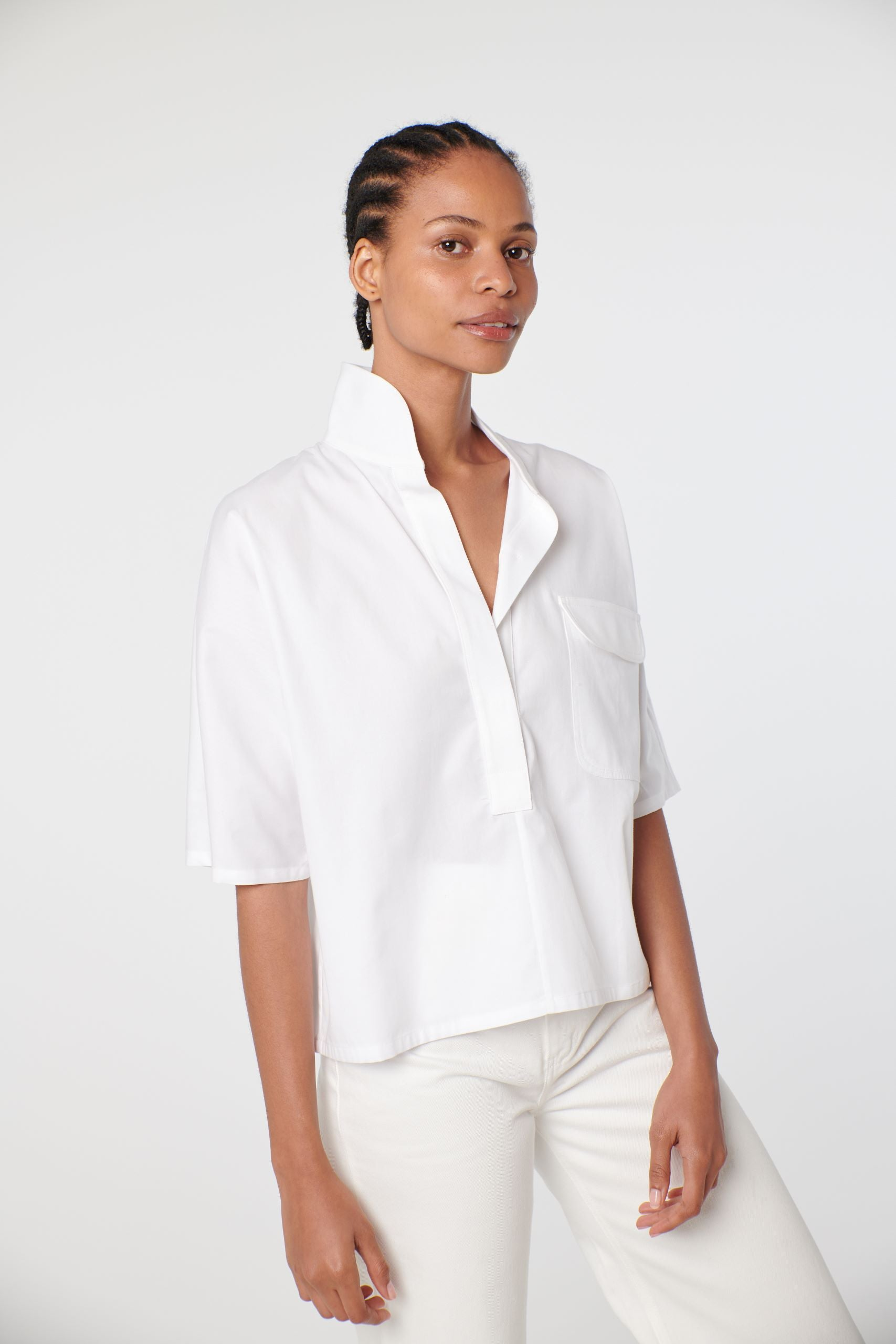 Margaux Shirt