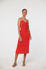 Ina Dress - Poppy