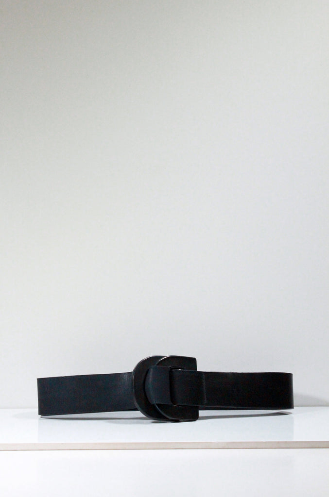 Actually Existing DD Belt - Black