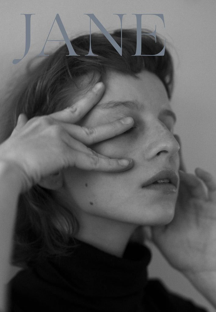 JANE Magazine - Issue 5