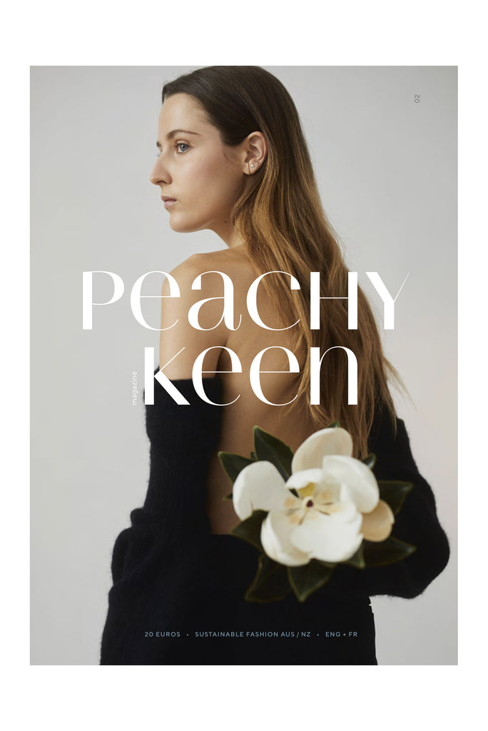 Peachy Keen - No. 2