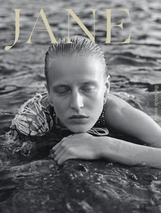 JANE Magazine - Issue Eight
