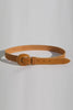 Stitch Belt - Tan