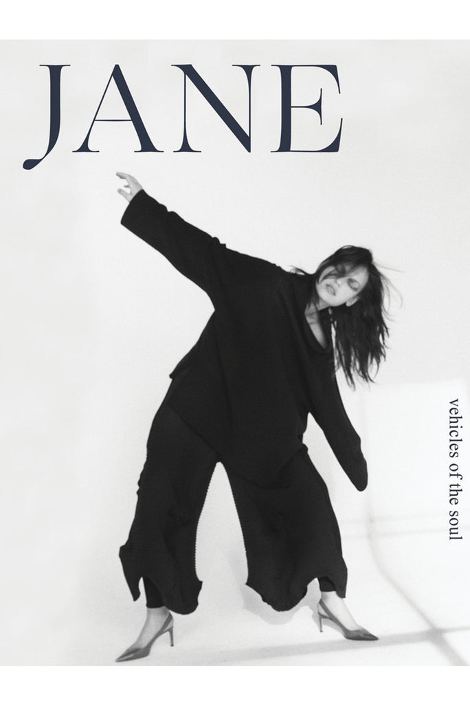 JANE Magazine - Issue Six