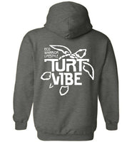Turt Vibe Hoodie - Big and Tall