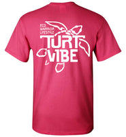 Turt Vibe T-Shirts - Big and Tall