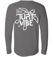 Turt Vibe - Long Sleeve T-Shirt