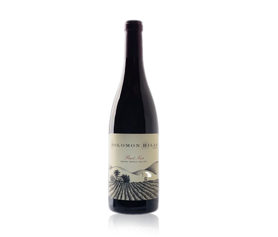 2014 Solomon Hills Estate Pinot Noir