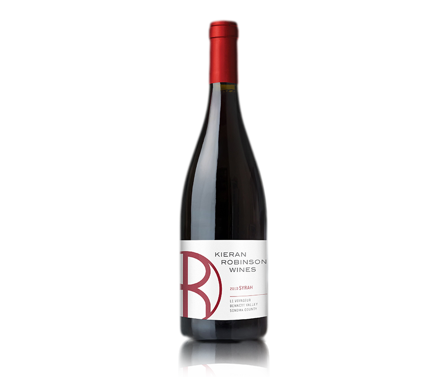 R Five Syrah Bennett Valley