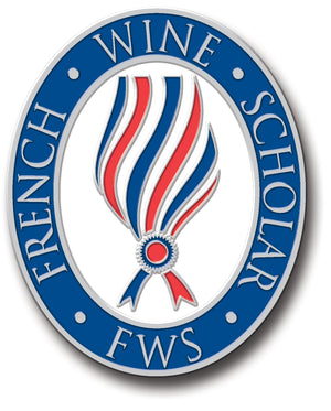 French Wine Scholar Tasting Fee