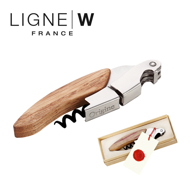 Ligne W - Origine - Wine key