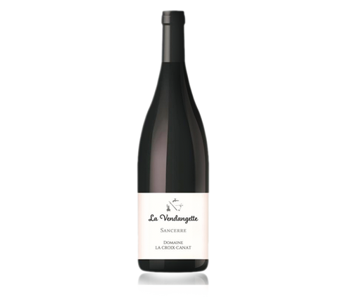La Vendangette - Sancerre Rouge