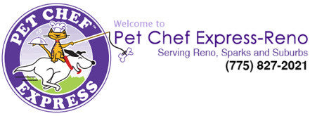 Pet Chef Reno