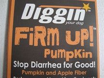 DYD Firm Up! Pumpkin
