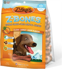 Zuke Z Bones Regular (12 oz)