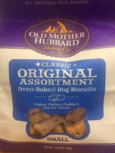 Old Mother Hubbard Assorted Biscuits