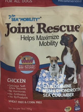 Sea Mobility/Joint Rescue (9 oz/ 255g)