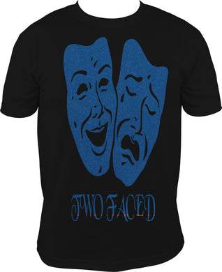 Two Faced Tee