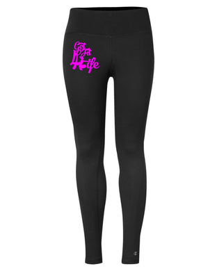 Women's Performance Leggings (B940)