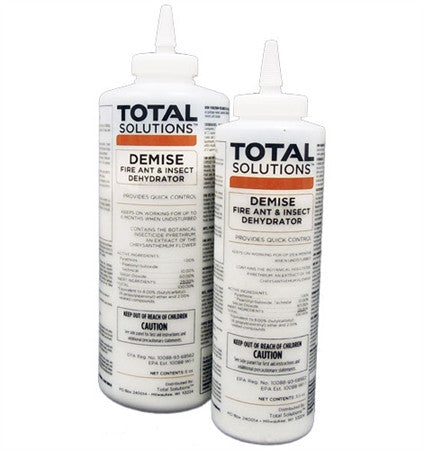 Demise Fire Ant & Insect Killer For Home & Commercial Pest Control - Empire Chemical