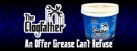 The Clogfather- Grease Trap Cleaner and Maintainer