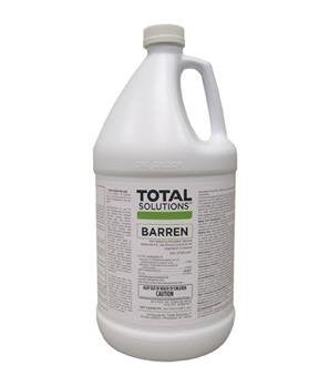 Barren - Non Selective Long Lasting Herbicide - Empire Chemical