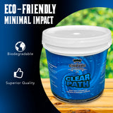 Clear Path - Premium Concrete & Asphalt Surface Heavy Duty Cleaner