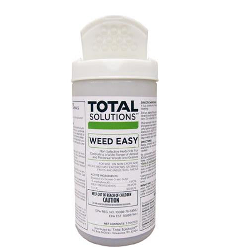 Weed Easy - Granual Herbicide - Empire Chemical