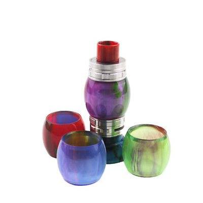 Resin Glass replacement TFV8