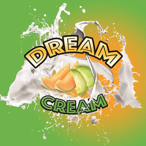 Dream Cream Melon Cream
